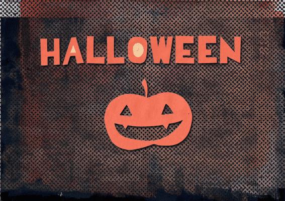 Read more about the article Halloween Anleitung zum Ruhe bewahren!