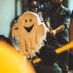 Halloween-Party Checkliste